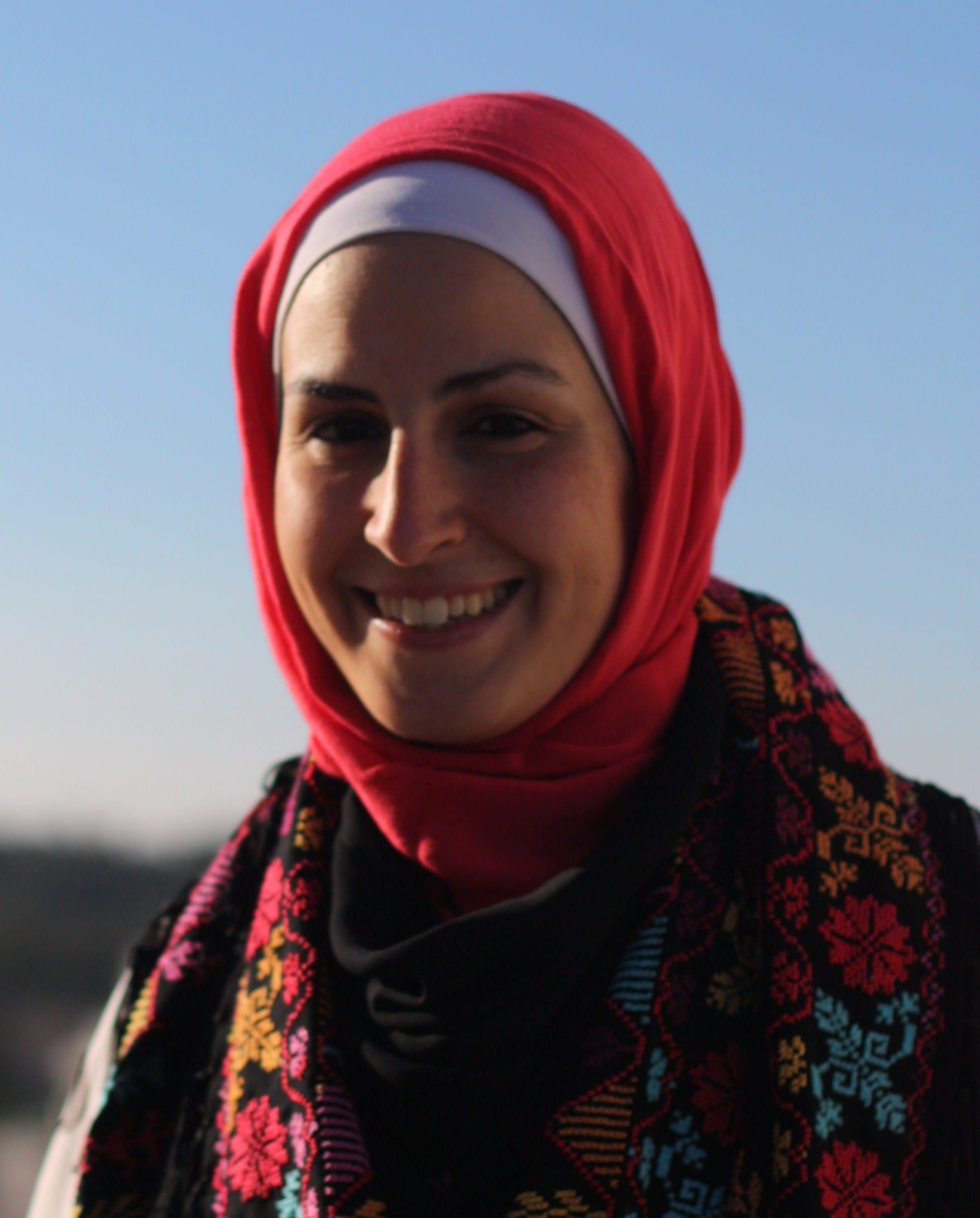 Basma Nazer